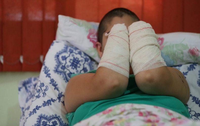 A violência contra mulheres e o caso de Gisele