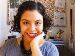 """Entrevista: Babi Souza, criadora do movimento """"Vamos Juntas?"""""""