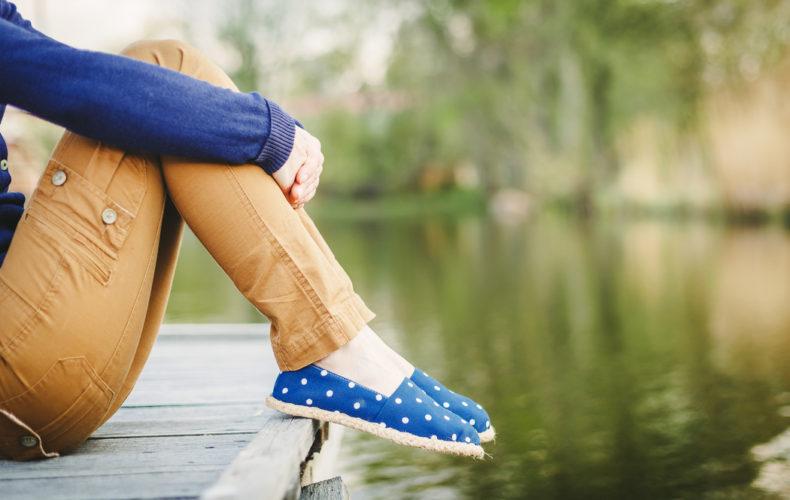 Sobre sapatos apertados ou como você conduz a sua vida